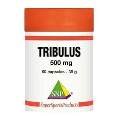 SNP Tribulus terrestris 500 mg (60 capsules)