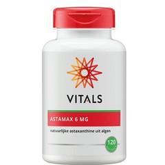 Vitals Astamax 6 mg (120 softgels)