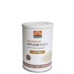 Mattisson Psyllium vezels biologisch (250 gram)