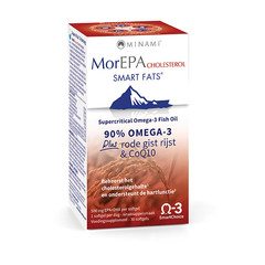Minami MorEPA cholesterol (30 softgels)