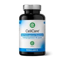 Cellcare Anti pathogenen essentials (90 vcaps)