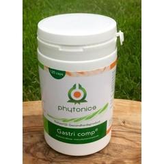 Phytonics Gastri comp humaan (120 capsules)