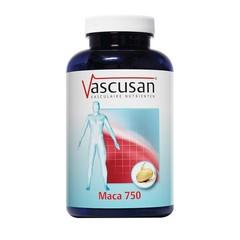 Vascusan Maca 750 (120 capsules)