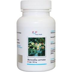 Phyto Health Boswellia serrata (60 capsules)