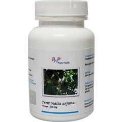 Phyto Health Terminalia arjuna (60 capsules)