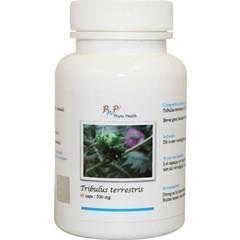 Phyto Health Tribulus terrestris (60 capsules)