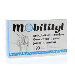 Trenker Mobilityl (90 capsules)