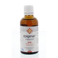 Epigenar Support BAB Artemisia annua en quassia amara (50 ml)