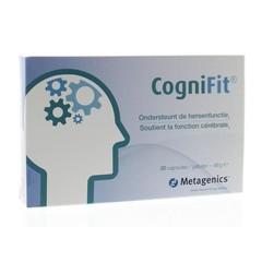 Metagenics Cognifit (30 capsules)