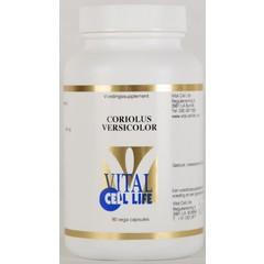 Vital Cell Life Coriolus versicolor (90 capsules)