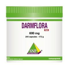 SNP Darmflora 600 mg puur (240 capsules)