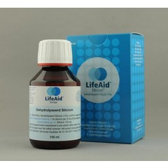 Lifeaid Silicium (100 ml)