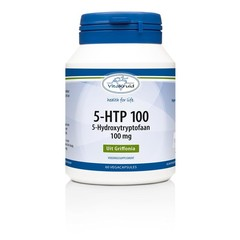 Vitakruid 5-HTP 100 mg (60 vcaps)