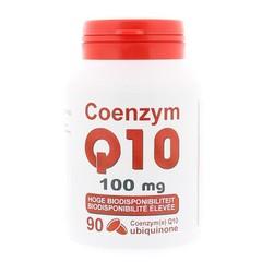 Soria Ubiquinone coq10 100 mg (90 softgels)