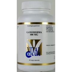 Vital Cell Life Ganoderma (60 capsules)