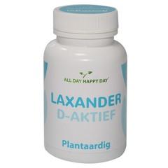 Alldayhappyday Laxander d-aktief (100 tabletten)