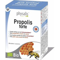 Physalis Propolis forte (30 capsules)