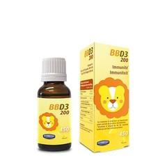 Orthonat BB D3 200 (20 ml)