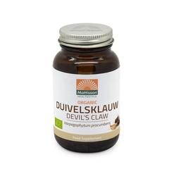 Mattisson Duivelsklauw bio (120 vcaps)