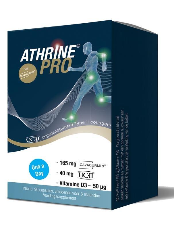 Athrine Athrine pro (90 capsules)