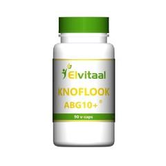 Elvitaal Knoflook AGB10+ (90 vcaps)