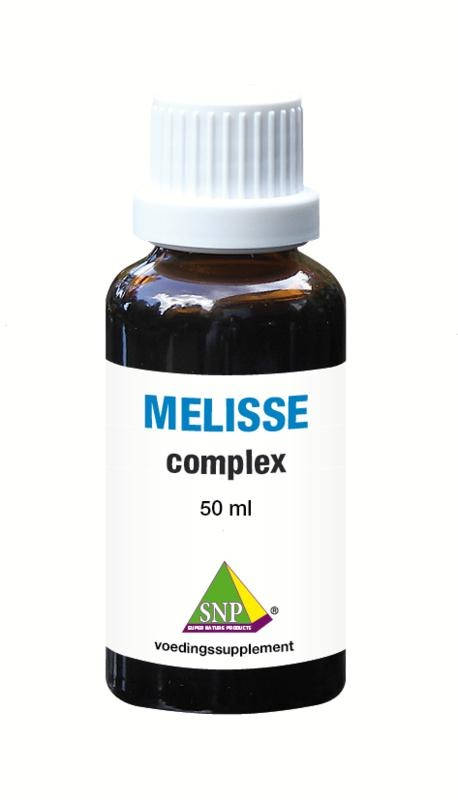 SNP SNP Melisse complex (50 ml)