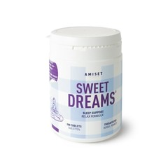 Amiset Sweet dreams (200 tabletten)