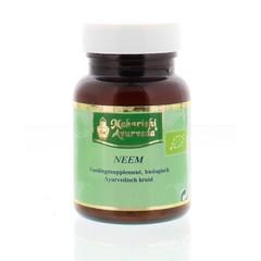 Maharishi Ayurv Neem (60 tabletten)