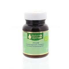 Maharishi Ayurv Tulsi (60 tabletten)