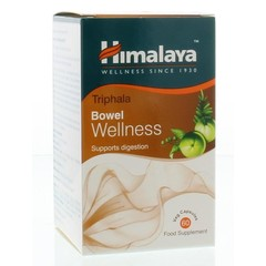 Himalaya Wellness triphala (60 capsules)