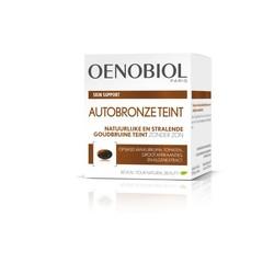 Oenobiol Paris Skin support autobronze teint (30 capsules)