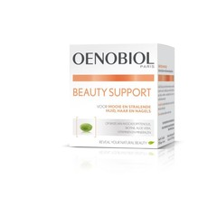 Oenobiol Paris Beauty support (60 capsules)
