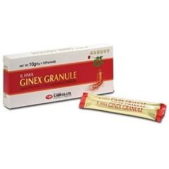 Ilhwa Ginex granules (30 stuks)