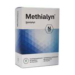 Nutriphyt Methialyn (60 tabletten)