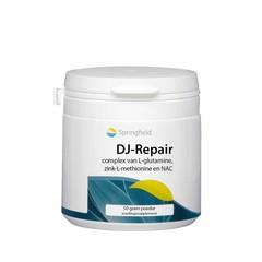 Springfield DJ Repair glut/nac/zink (50 gram)