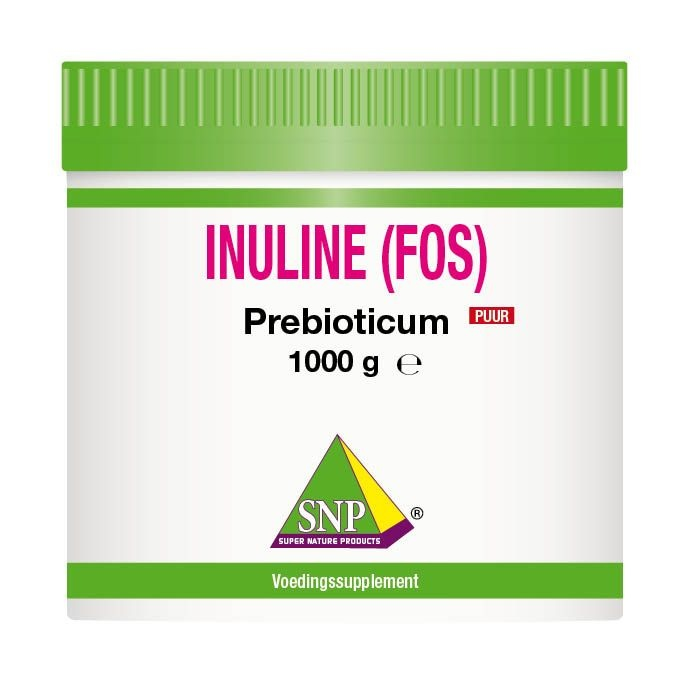 SNP SNP Prebioticum inuline FOS (1 kilogram)