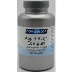 Nova Vitae Appelazijn complex (180 capsules)