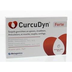 Metagenics Curcudyn forte NF (30 capsules)