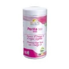 Be-Life Perilla 500 shiso (120 capsules)
