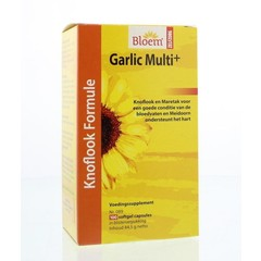 Bloem Garlic multi+ (100 capsules)