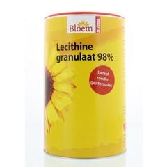 Bloem Lecithine granulaat 98% (400 gram)