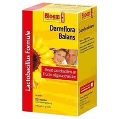 Bloem Darmflora balans (60 capsules)
