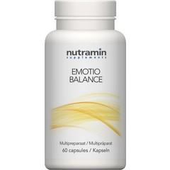 Nutramin Emotio balance (60 capsules)