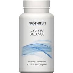 Nutramin Acidus balance (60 capsules)