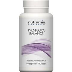 Nutramin Pro flora balance (60 capsules)