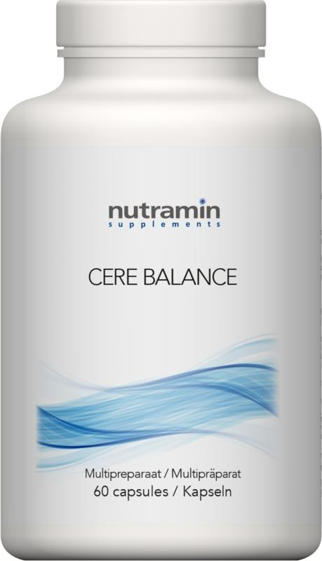 Nutramin Cerebalance (60 capsules)