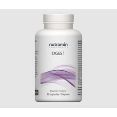 Nutramin NTM Digest (90 capsules)