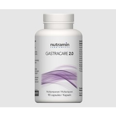 Nutramin NTM Gastracare 2.0 (90 capsules)