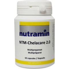 Nutramin NTM Chelacare 2.0 (60 capsules)