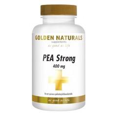 Golden Naturals Pea strong (30 vcaps)